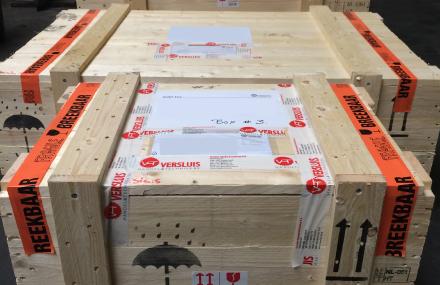 Versluis Handel en Techniek - Verpakkingen